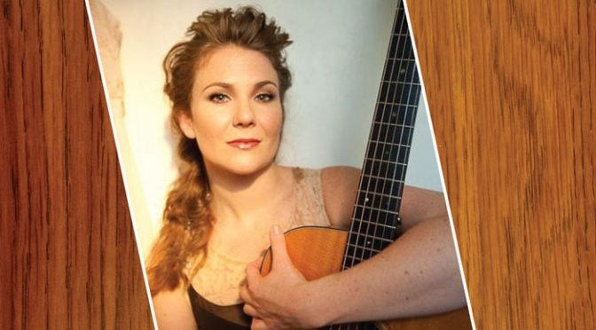 Grammy Award Nominated Celia Woodsmith – Back in the UV November 25th!